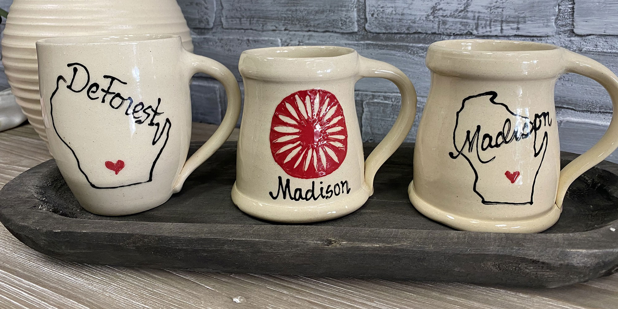 Wisconsin Themed Products